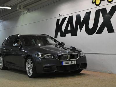 begagnad BMW 530 xDrive I SÖNDAGSÖPPET 1/12 | Euro 6 I