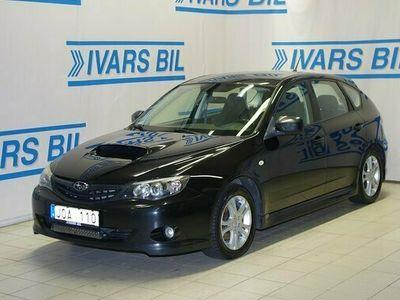 begagnad Subaru Impreza 2.0 D Sport 2011