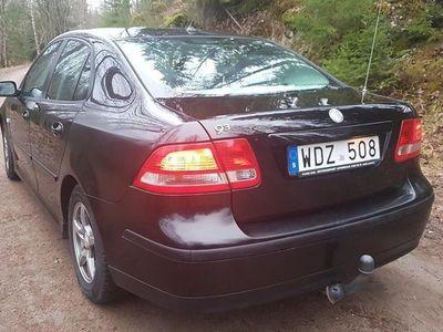 begagnad Saab 9-3 SportSedan 2.0 Linear 170hk