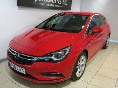 begagnad Opel Astra 1.6 CDTi Dynamic 1 Ägare 136hk