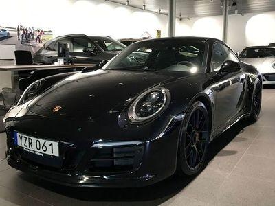 brugt Porsche 911 Carrera 4 GTS Carrera 4 GTS