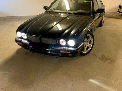 begagnad Jaguar XJR