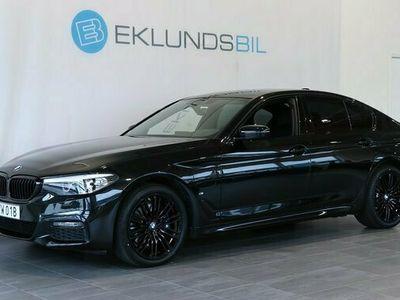 begagnad BMW 530 e xDrive iPerformance M-sport H K HUD 2020, Sedan Pris 459 900 kr