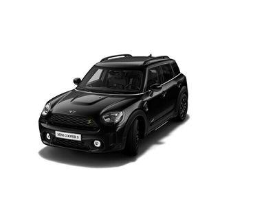 begagnad Mini Cooper S Countryman ALL4