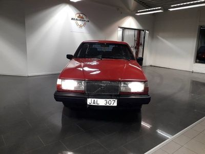 begagnad Volvo 945 2.3 116hk DRAG SER VETTIG UT