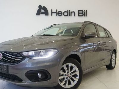 used Fiat Tipo KOMBI 1,4 120HK MT6 LOUNGE MY18 K4