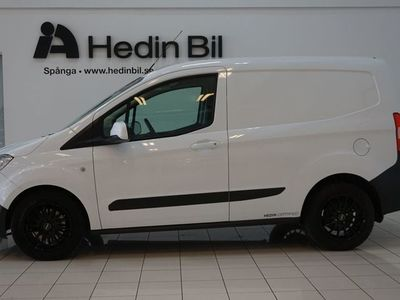 begagnad Ford Transit COURIER