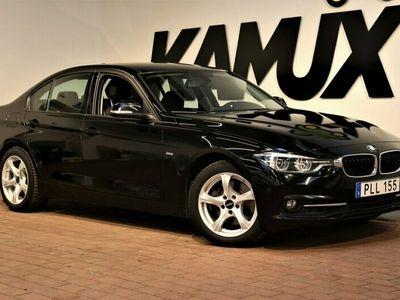 begagnad BMW 330 i Sportline | Drag | Moms | PDC | 252hk