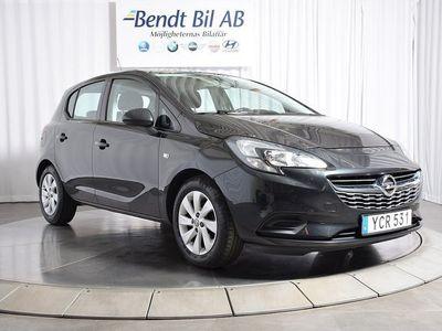 begagnad Opel Corsa 5-dörrar 1.4 Pluspaket 90hk