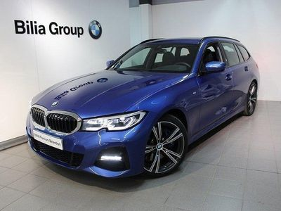 begagnad BMW 330 i xDrive Touring M-Sport Innovation W