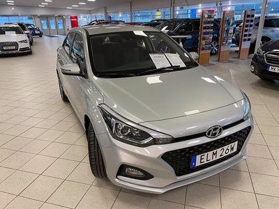 begagnad Hyundai i20 1.0 T 100hk Trend
