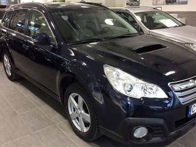 begagnad Subaru Outback 2.0D (150hk)