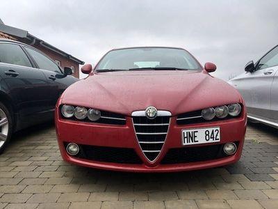 begagnad Alfa Romeo 159 SW 2,2 JTS 16V 185HK