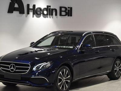 begagnad Mercedes E300 // SE Edition