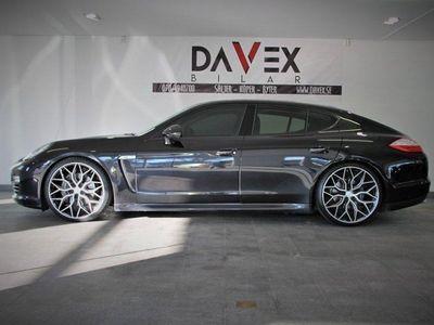 begagnad Porsche Panamera Diesel 3.0 V6 TipTronic S, 250hk