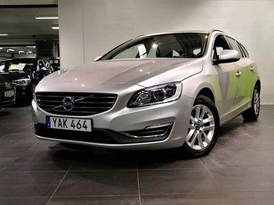 begagnad Volvo V60 D4 Geartronic, 190hk, 2016