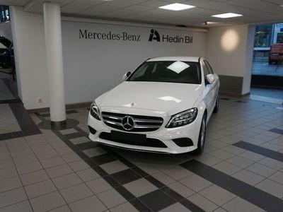 begagnad Mercedes 200 - Benz C -d Avantgarde