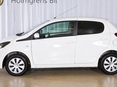 begagnad Peugeot 108 5D Active PureTech