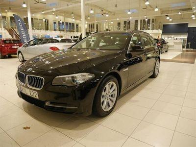 begagnad BMW 520 D xDrive Aut Touring