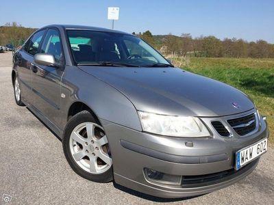 begagnad Saab 9-3 SportSedan 1.8t Vector -04