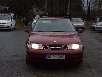 begagnad Saab 9-5 2.0T SportCombi