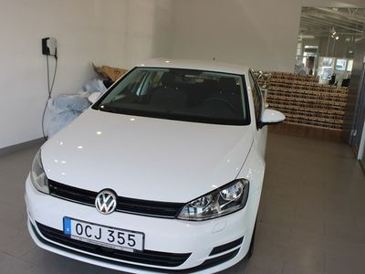 begagnad VW Golf 1,2 TSI 110 1,2 TSI 110