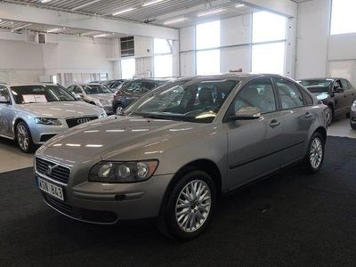 begagnad Volvo S40 T5 AWD Automat Kinetic 220hk