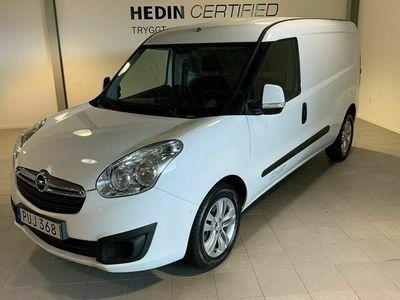 begagnad Opel Combo 1,6 CDTI L2H1