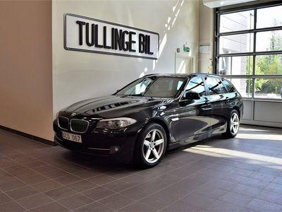 begagnad BMW 520 d Touring Aut 184hk Drag PDC