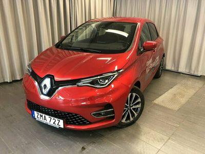 begagnad Renault Zoe dealer