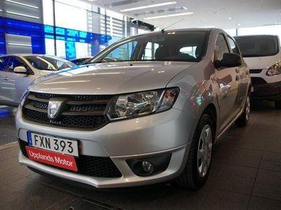 begagnad Dacia Sandero II 0.9 90hk Ambiance