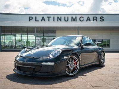 usado Porsche 911 GT3 3.8 435 HK 2010