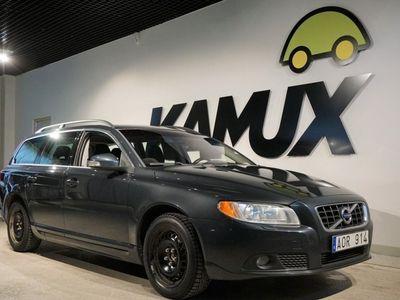 begagnad Volvo V70 2.0F Momentum Drag Nyservad 145hk