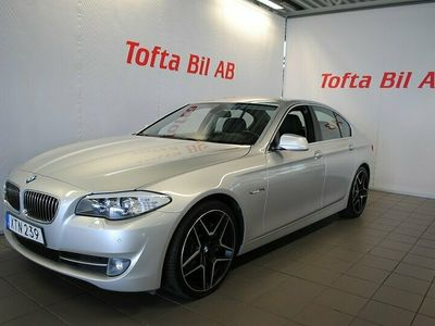begagnad BMW 535 3,0 306 Hk Manuell