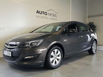 begagnad Opel Astra 1.4 Turbo 140hk