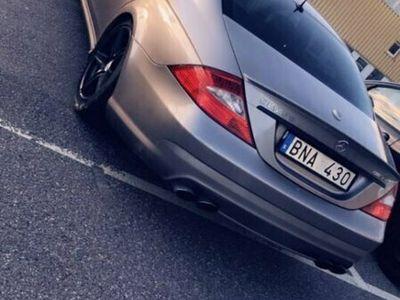 begagnad Mercedes CLS55 AMG AMG