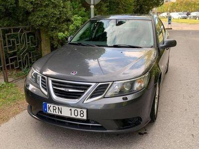 begagnad Saab 9-3 SportSedan 1.8t LÅG MIL