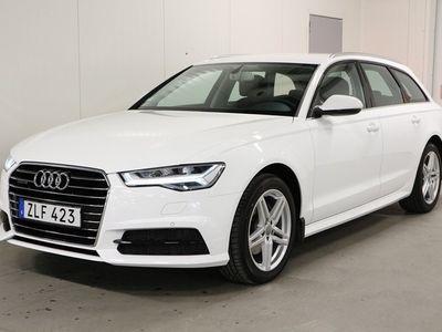 gebraucht Audi A6 Avant 2.0 TDI 190HK S-Tr q