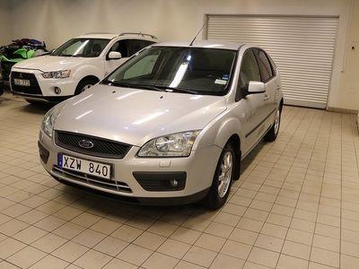 begagnad Ford Focus 1.8F DURATEC KAMKEDJA M-VÄRMARE