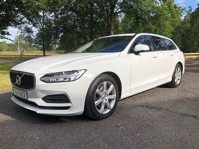 begagnad Volvo V90 D3 AWD Aut Geartronic Business Dies -18