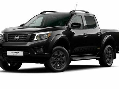 begagnad Nissan Navara Double Cab 2.3 DCi 4wd / N-Guard / Dragkrok