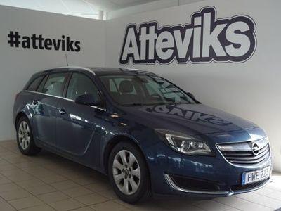used Opel Insignia 2,0CDTI