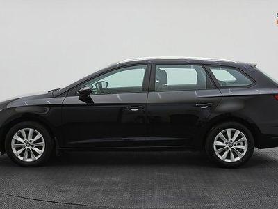 begagnad Seat Leon ST 1.6 TDI 115 STYLE 2019, Kombi 134 900 kr