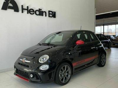 begagnad Fiat 500 Abarth 145HK MY20 *SUPERKAMPANJ*