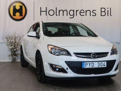 brugt Opel Astra 1.7 CDTI ecoFLEX 5dr (110hk)