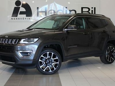 gebraucht Jeep Compass LIMITED 1.4 MULTIAIR 170HK