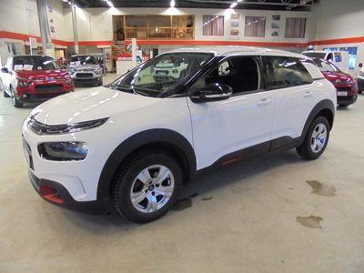 begagnad Citroën C4 Cactus 110 Feel