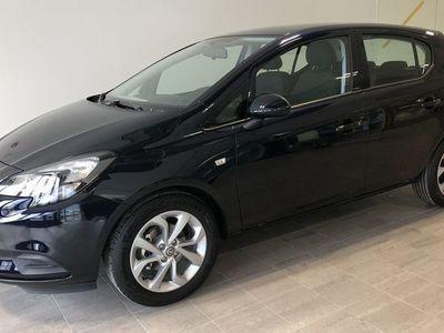 begagnad Opel Corsa Enjoy+ 90Hk Manuell