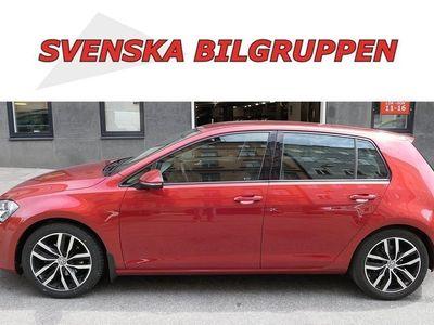 begagnad VW Golf 5-dörrar 1.4 TSI BlueMotion DSG Sekventiell
