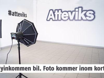 used Audi Q2 TFSI 150hk Proline Backkameraa